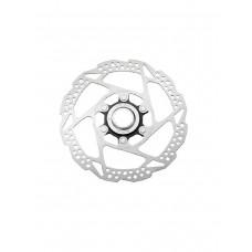 Тормозной диск, RT54, 160мм, C.Lock, внешн. Шлицы стоп. кольца только для пласт колод