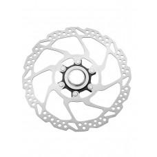 Тормозной диск, RT54, 180мм, C.Lock, внешн. Шлицы стоп. кольца только для пласт колод