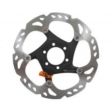 Тормозной диск XT, RT86, 160мм, 6-болт