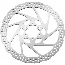 Тормозной диск RT56, 180мм, 6-болт, только для пласт колод