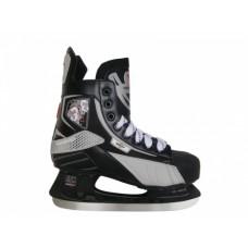 Коньки хоккейные Vimpex PW-216 CF