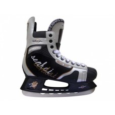 Коньки хоккейные Vimpex PW-208Z
