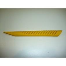Защита пера SIMPLA (жёлтый)