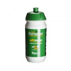 Фляга Tacx Shiva Pro Team Europcar 500 ml