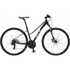 G32308U M GT 18 велосипед горный ж TRANSEO W COMP corsa blue