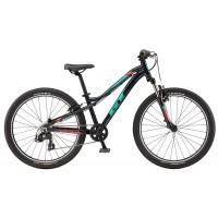 "G56507U 1sz GT 18 велосипед горный STOMPER PRIME 24"" corsa blue"
