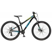 """G57417U 1sz GT 18 велосипед горный STOMPER ACE 26"""" black"""