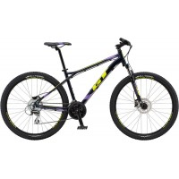 G28118F M GT 18 велосипед горный ж AGGRESSOR W EXPERT corsa blue
