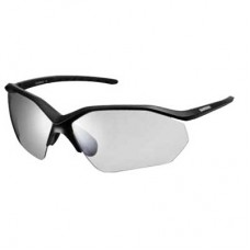 Велосипедные очки Shimano EQUINOX 3 Black Matte/Photochromic