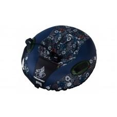 Тюбинг (санки-ватрушки) 85см - Bender
